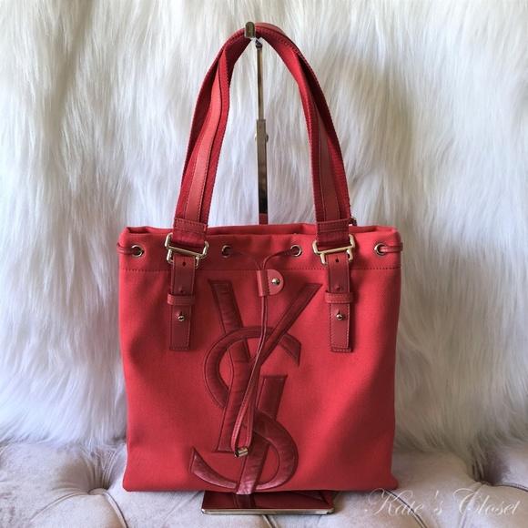 511d38f415 Saint Laurent Bags | Ysl Kahala Tote | Poshmark